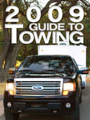 2009 Guide to Towing