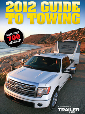 2012 Guide to Towing