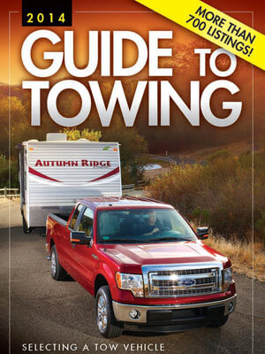 2014 Guide to Towing