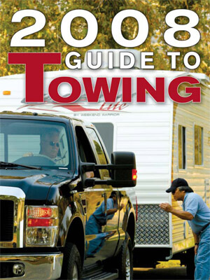 2008 Guide to Towing